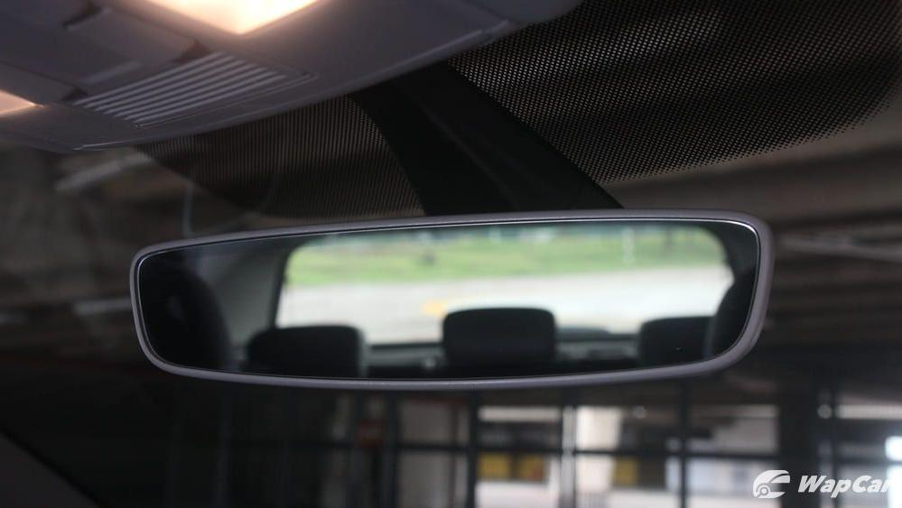 Volkswagen Golf 2019 Interior 053