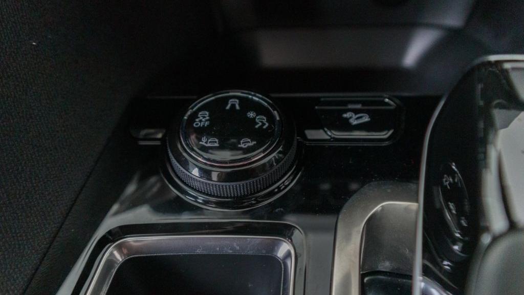 Peugeot 5008 2019 Interior 020