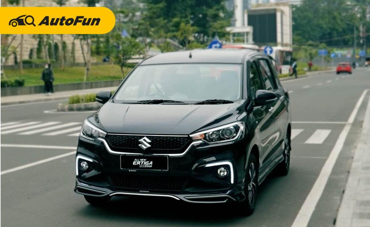 Promo Suzuki Finance