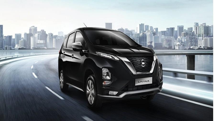 Nissan Livina 2019 Exterior 008