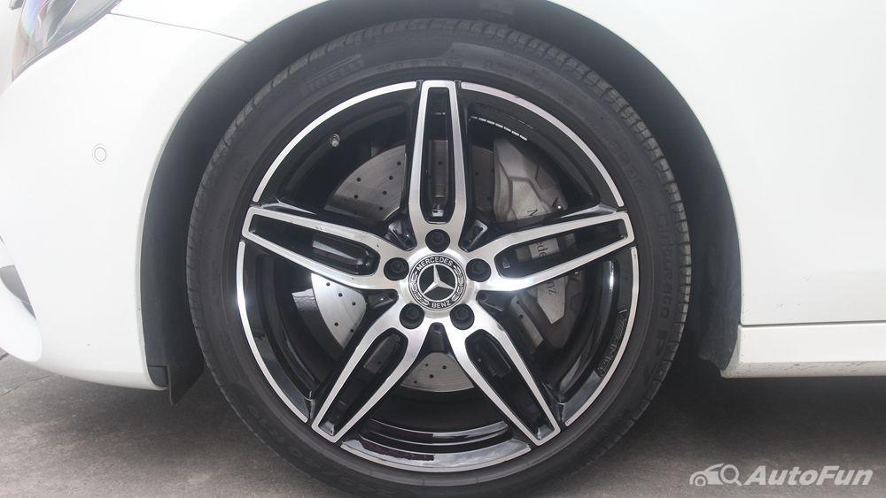 Mercedes-Benz E-Class 2019 Exterior 051