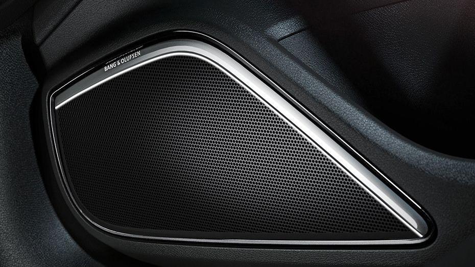 Audi A3 2019 Interior 005