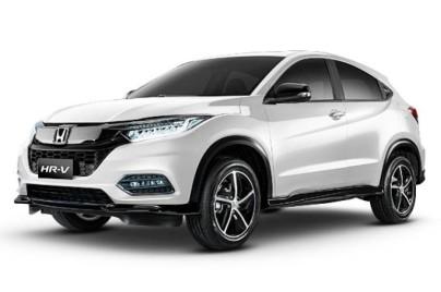 Honda HRV 1.5L S M/T