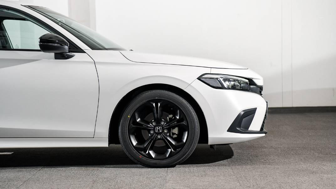 2022 Honda Civic Upcoming Version Exterior 051