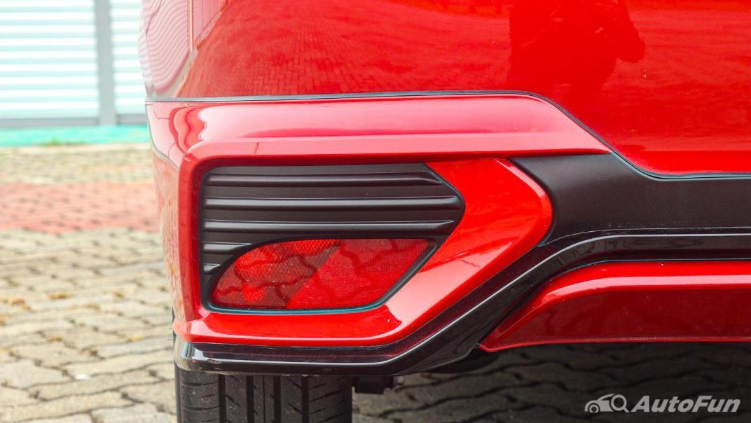 Toyota Yaris 2019 Exterior 024