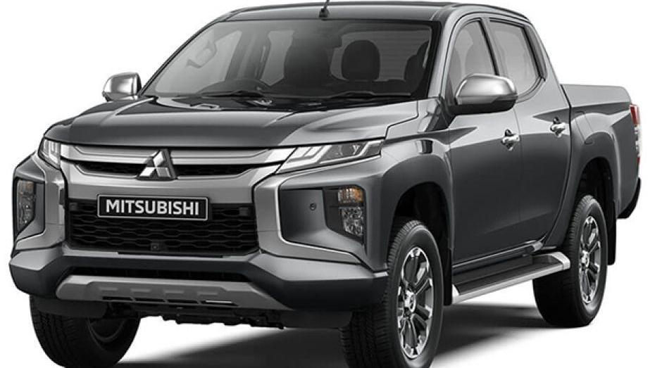Mitsubishi Triton 2019 Others 010