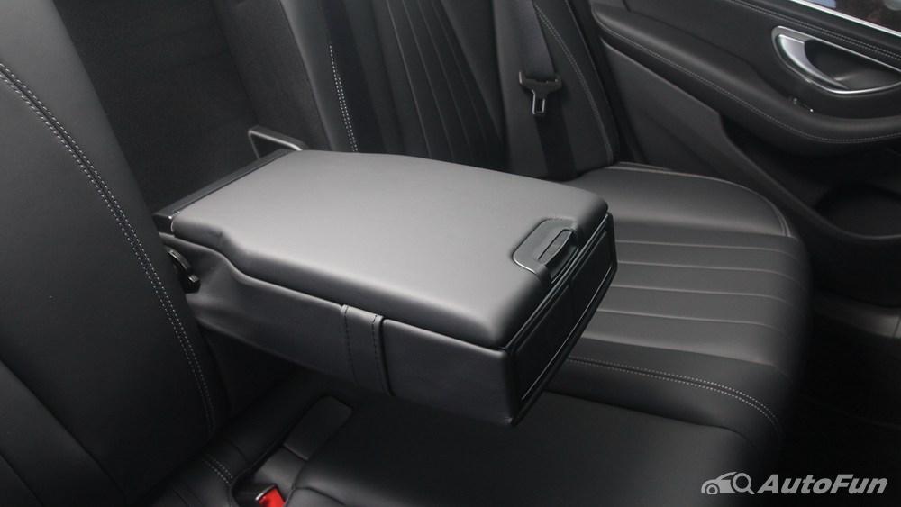 Mercedes-Benz E-Class 2019 Interior 046