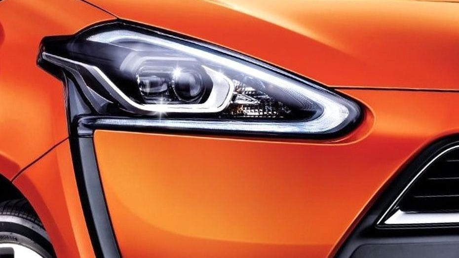 Toyota Sienta 2019 Exterior 012