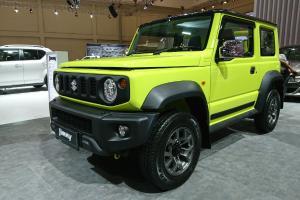 Duit Rp 500 Juta Buat Hobi Garuk Tanah, Suzuki Jimny 2021 Lebih Favorit Dari Toyota Hilux