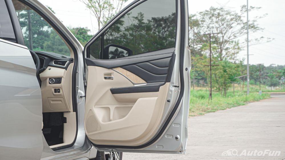Mitsubishi Xpander Ultimate A/T Exterior 032
