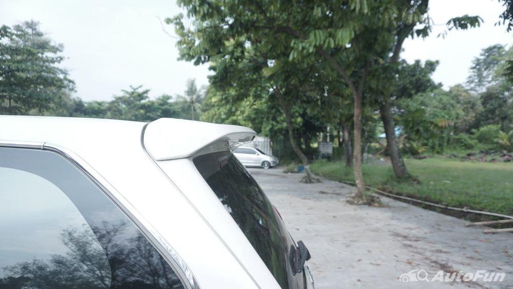 Toyota Avanza Veloz 1.3 MT Exterior 042