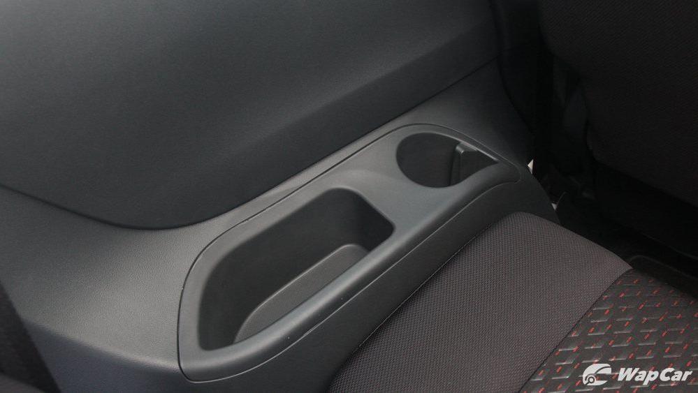 Toyota Avanza 2019 Interior 014