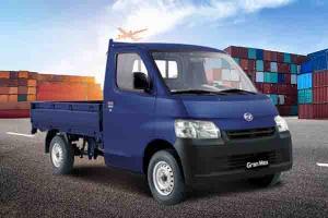 Gran Max PU Jadi Andalan Utama, Hingga Juli 2021 Penjualan Daihatsu Meningkat 30,2%