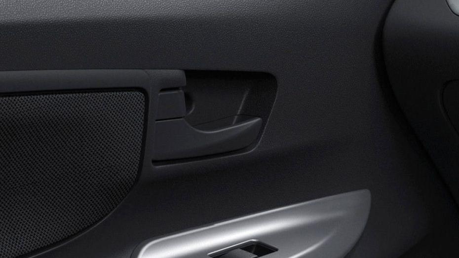 Toyota Avanza 2019 Interior 037