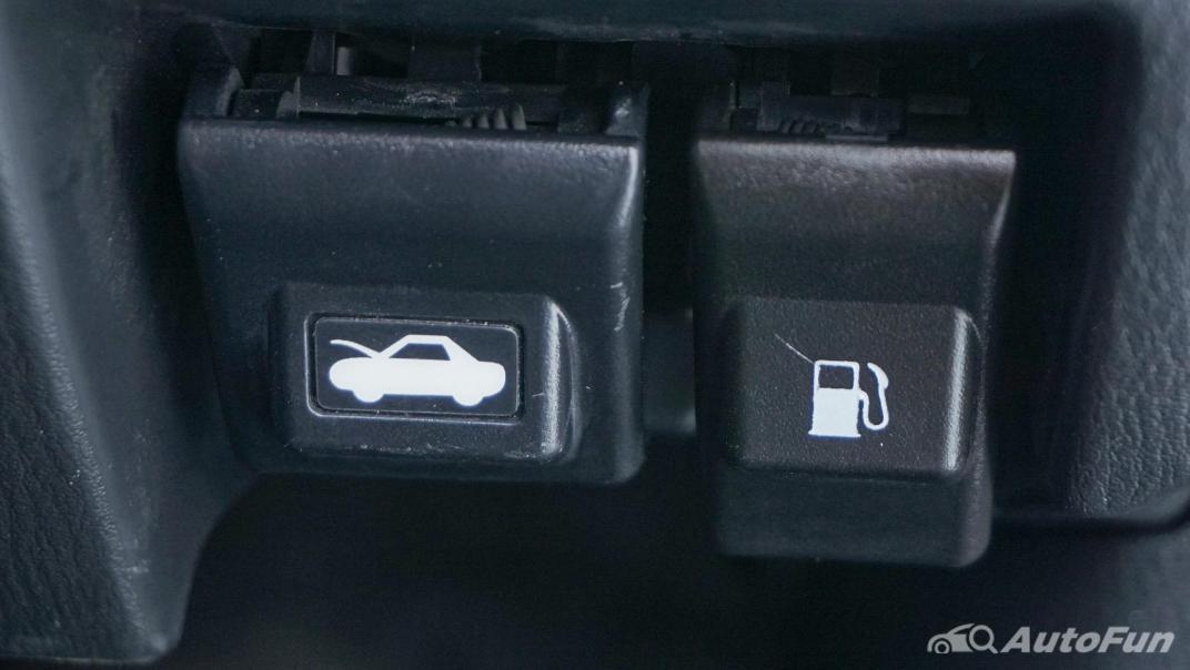 Mazda 6 Elite Estate Interior 017