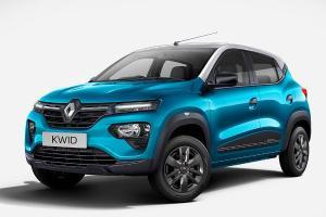 Renault Kwid Neotech Dirilis, Tahun Depan Masuk ke Indonesia?