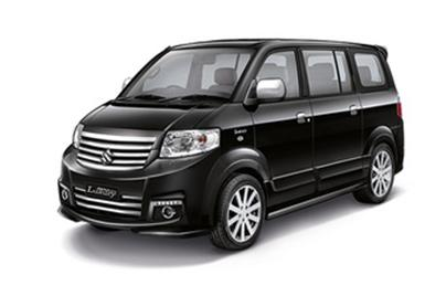 Suzuki APV Luxury MT R17