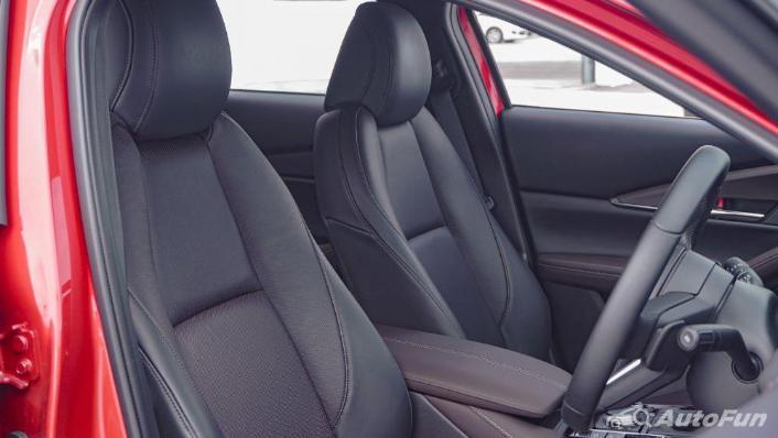 Mazda CX 30 GT Interior 006