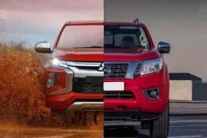 Nissan Navara Generasi Terbaru Akan Mirip dengan Mitsubishi Triton