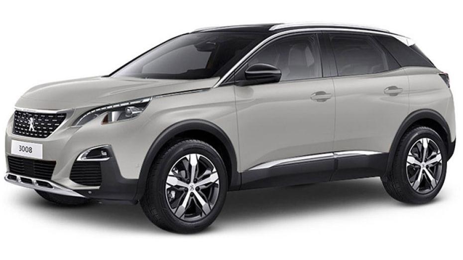 Peugeot 3008 2019 Others 011