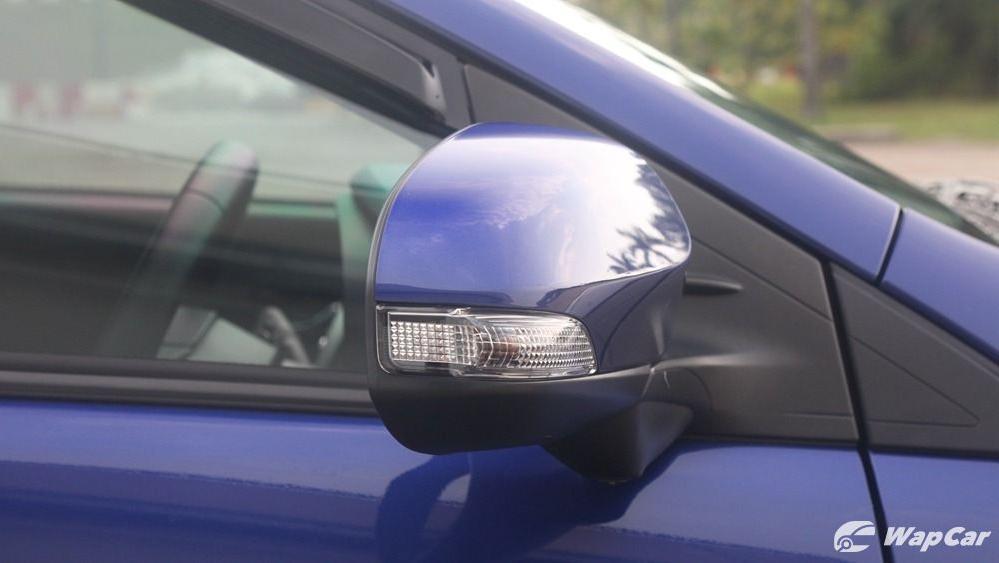 Toyota Vios 2019 Exterior 051