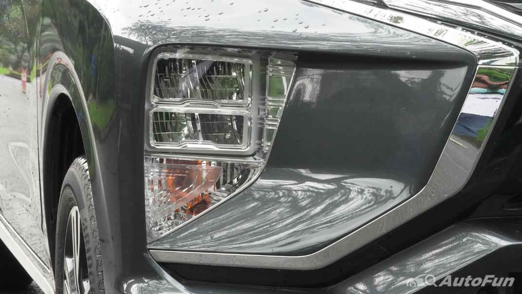 2020 Mitsubishi Xpander Ultimate A/T Exterior 018