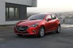 Adu Nyaman Mengemudikan Mazda2, Yaris, dan Jazz