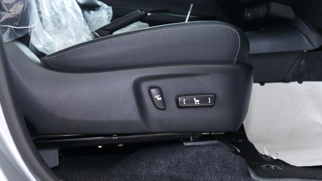 Toyota Hilux 2019 Interior 033