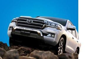 Mengetahui Kelemahan dan Kelebihan Toyota Land Cruiser, Rajanya SUV!