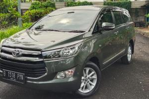Varian2 nya yang mempesona, varian Toyota Kijang Innova yang mana bisa memikat hati Anda?