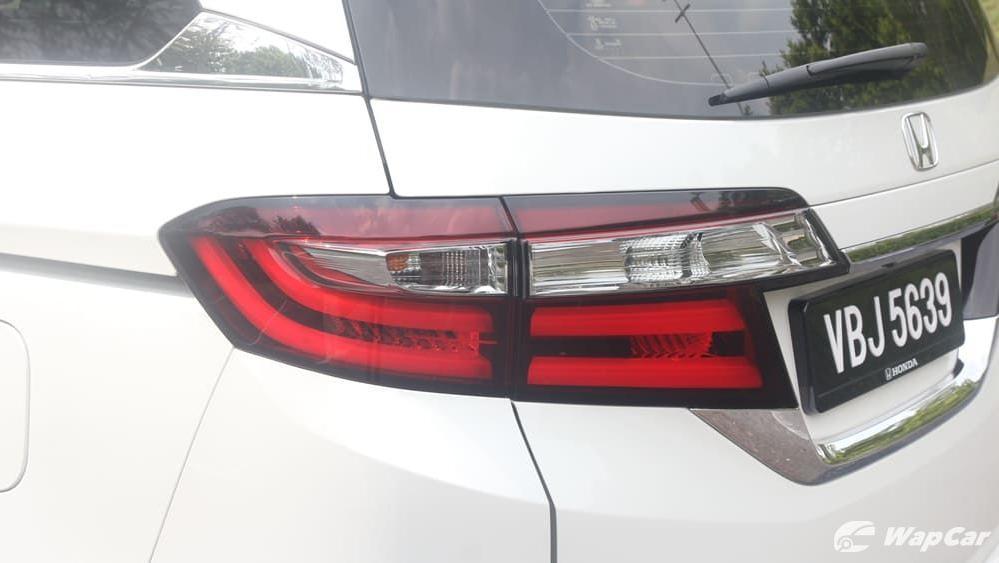 Honda Odyssey 2019 Exterior 016
