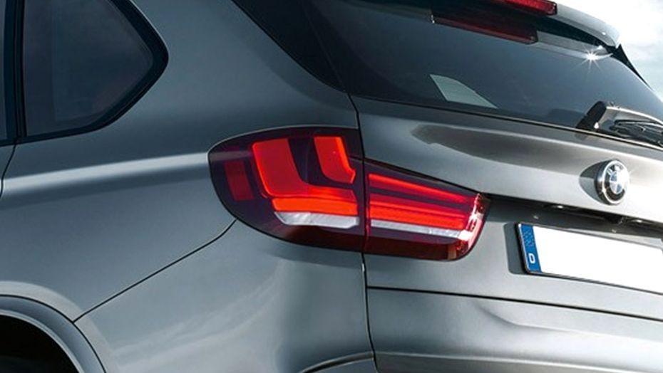 BMW X5 2019 Exterior 010