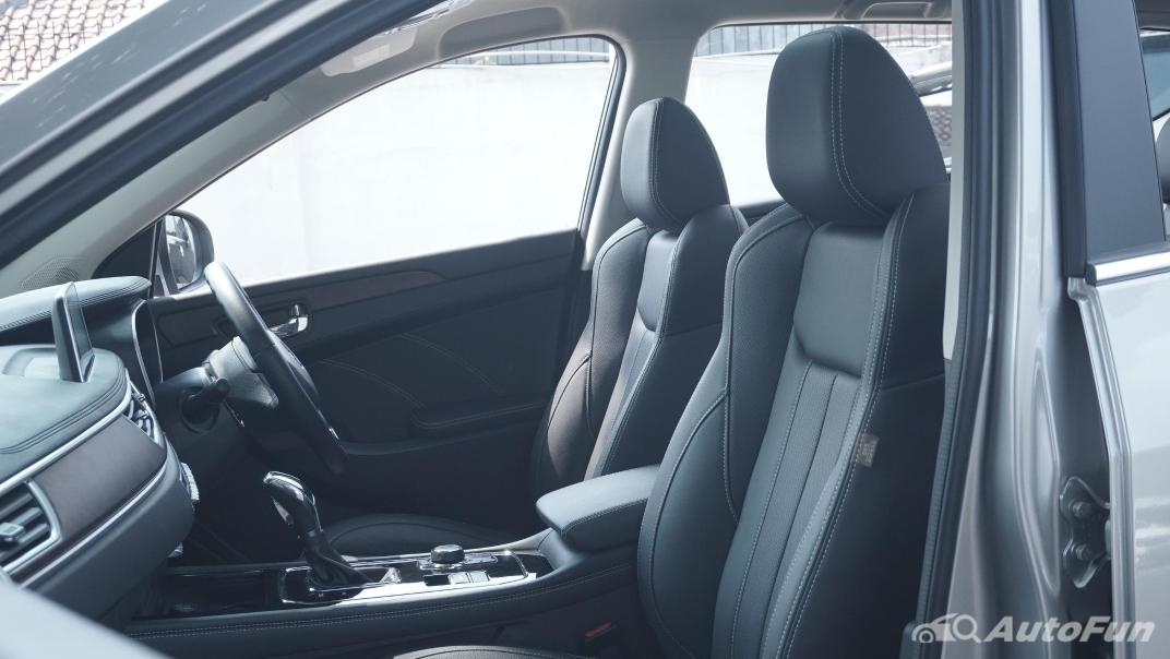 DFSK Glory i-Auto Intelligent Interior 049