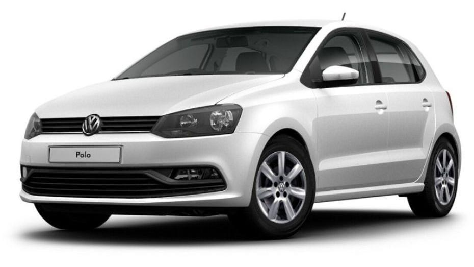 Volkswagen Polo 2019 Others 002