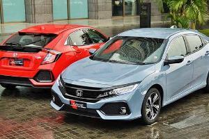 FAQ: 5 Fakta yang Harus Diketahui dari Honda Civic Hatchback