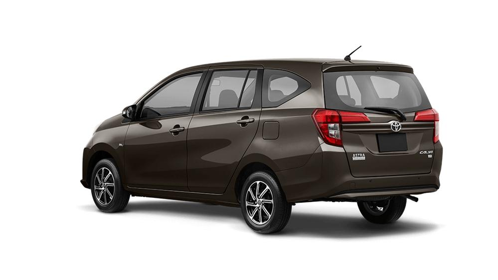 Toyota Calya 2019 Exterior 005