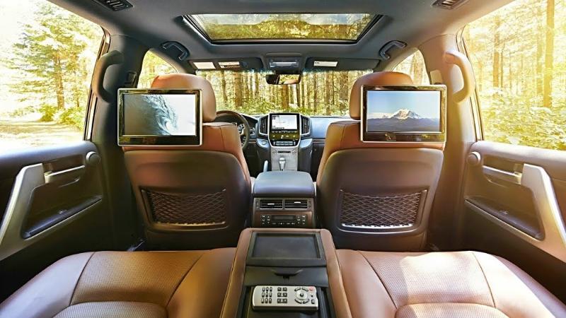 Mari Bandingkan Ruang dan Kepraktisan Toyota Land Cruiser dengan Pesaingnya Ini 02