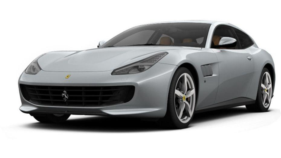 Ferrari GTC4Lusso T 2019 Others 002