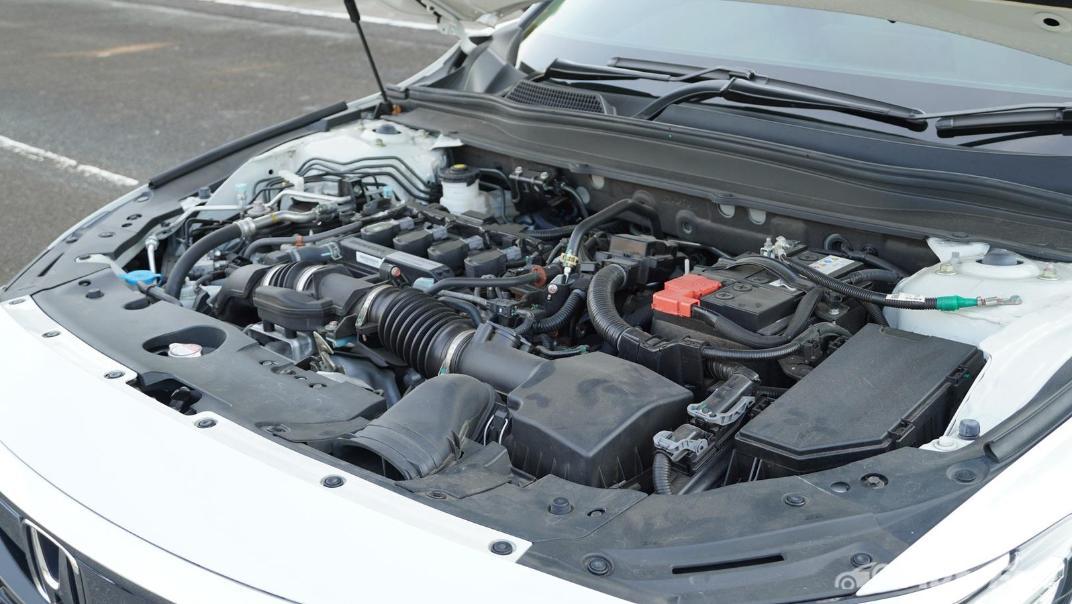 2021 Honda Accord 1.5L Others 002