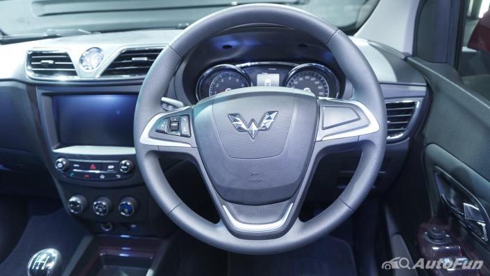 2021 Wuling Confero S Interior 003