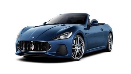 Maserati Grancabrio Sport V8 Daftar Harga, Gambar, Spesifikasi, Promo, FAQ, Review & Berita di Indonesia | Autofun