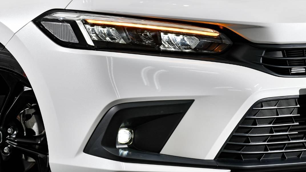 2022 Honda Civic Upcoming Version Exterior 018