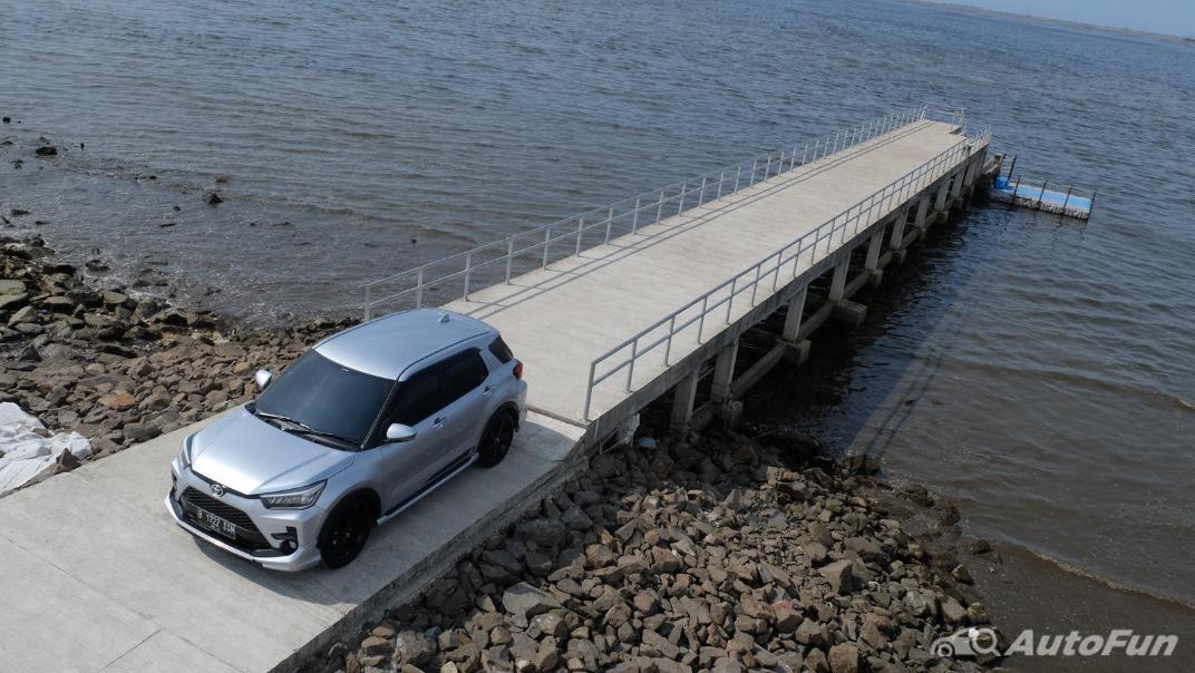2021 Toyota Raize Exterior 060