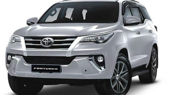 Toyota Fortuner 2019 Others 012