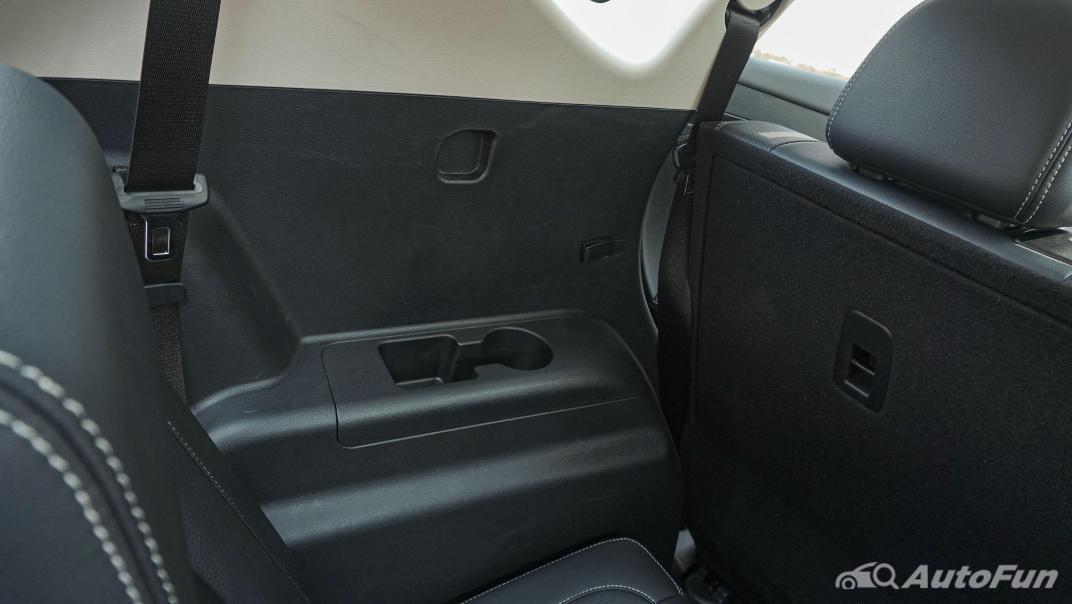 DFSK Glory i-Auto Intelligent Interior 103