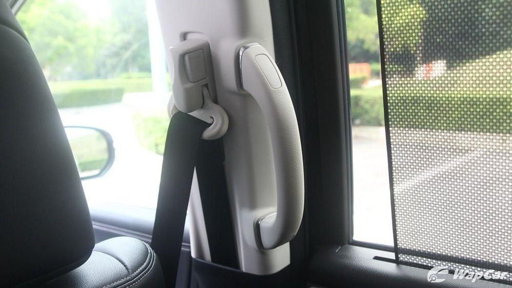 Honda Odyssey 2019 Interior 040