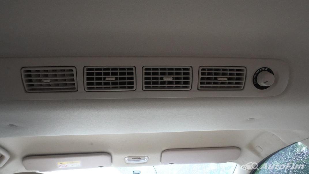 2020 Mitsubishi Xpander Ultimate A/T Interior 059