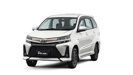 Toyota Avanza Veloz 1.5 AT Daftar Harga, Gambar, Spesifikasi, Promo, FAQ, Review & Berita di Indonesia | Autofun
