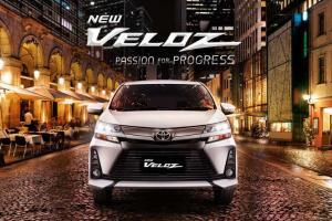 Sebelum Sambut Toyota Avanza 2021, Kenali Dulu Toyota Avanza Veloz 2020: Spesifikasi, Varian, Harga, Fitur