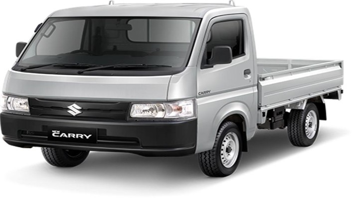 Suzuki Carry 2019 Exterior 009